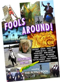Fools Around